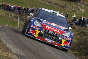 Mikko Hirvonen Disqualified from Rally Portugal Win Due to Multiple Infractions