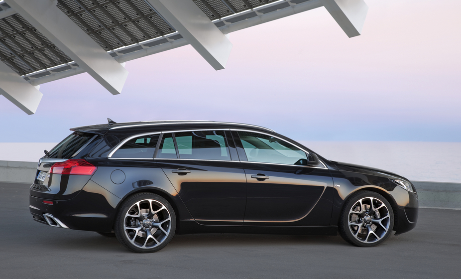 opel insignia sports tourer 2.0 turbo start/stop sport active select