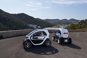...the Twizy does not live up to the expectations.
