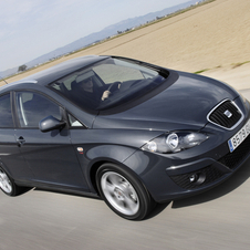 Seat Altea XL 2.0 TDI CR 140hp Style