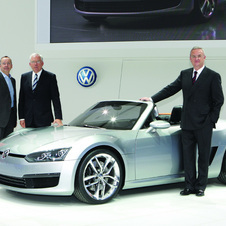 Volkswagen Chairman Dr. Martin Winterkorn has brought sales up to nearly 10 million cars