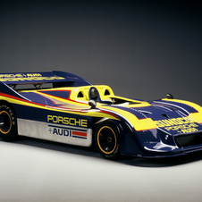 The 917/30 Can-Am had 1,000hp or more depending on trim
