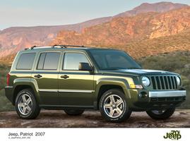 jeep plan a raft of new models news. Black Bedroom Furniture Sets. Home Design Ideas