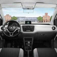 Neue ŠKODA Citigo Cool Edition