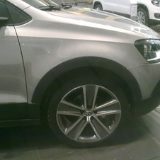 Volkswagen Polo 1.2I Cross