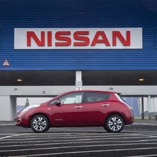 Nissan hopes the car will be more of a sales success