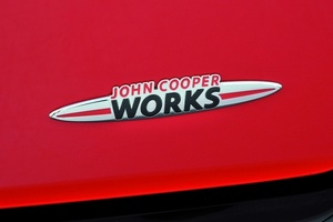 MINI (BMW) John Cooper Works Clubman