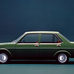 Fiat 131 Mirafiori 1600 5-speed