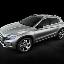 The GLA is a few weeks away from launch
