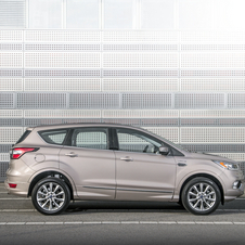 Ford Kuga Vignale 1.5 EcoBoost 4x4