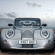 Morgan Aero 8 4.8 V8 Automatic