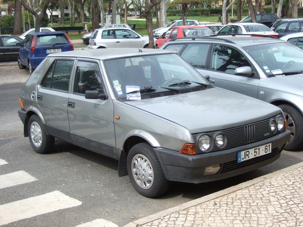 People :: Fiat Ritmo 60 L photo :: autoviva gallery :: 2162 views ...