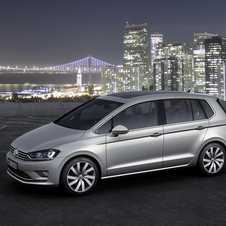 Volkswagen is adding luxury features like an electronic differential and lots of safety tech