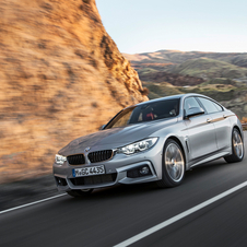 BMW EfficientDynamics : performances sportives, consommation basse.