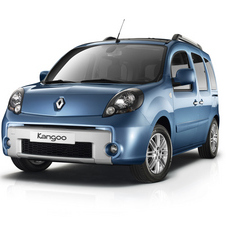 Renault Kangoo 1.6 16v Expression AT