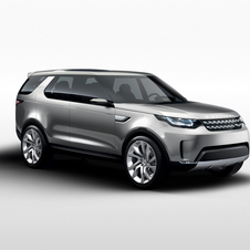 The first of these models will be a replacement of the current Freelander, followed by a seven-seat version