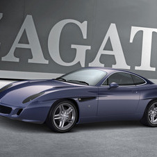 Diatto Ottòvu by Zagato