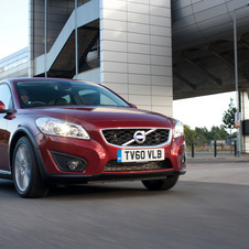 Volvo C30 D3 Kinetic Geartronic