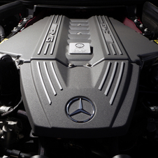 When the final deal is signed, AMG could supply engines relatively quickly