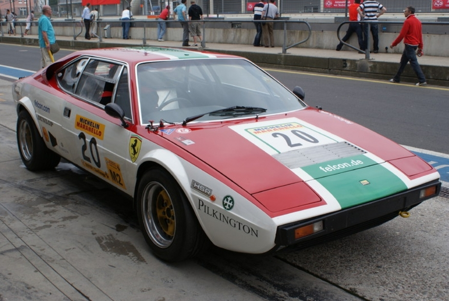ferrari dino 308 gt4 lm 2 photos. Black Bedroom Furniture Sets. Home Design Ideas