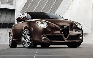 2011 Alfa Romeo MiTo released this week