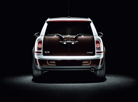 MINI (BMW) Cooper Clubman Automatic