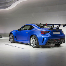 Concept may indicate that the Japanese brand may be considering expanding the STI performance sub-brand