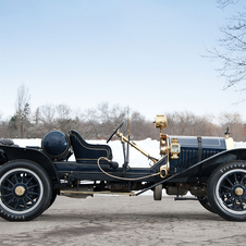 Locomobile 30-L Speedster