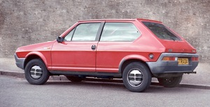 Fiat Strada 75 CL Automatic