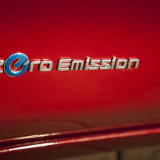 Nissan's Zero Emission strategy has been one of the brand's flagships