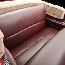 Oldsmobile 88 Deluxe Convertible