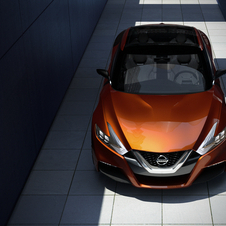 Nissan wants to stake its claim on wild styling
