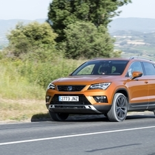 Seat Ateca 1.0 TSI Reference S&S