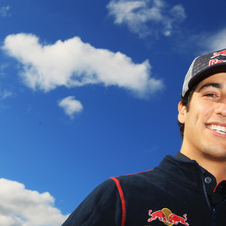 Toro Rosso revolution: Ricciardo and Vergne on the grid in 2012