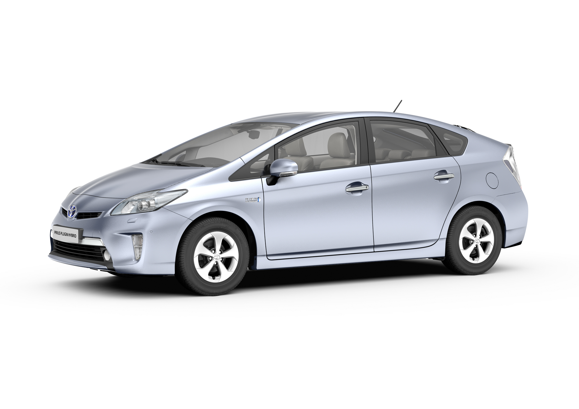 2.2 l/100km Plug-in Hybrid Prius to debut in Frankfurt