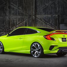 The arrival of the new generation Civic will not happen before the start of next year