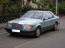 Mercedes-Benz 300 CE Automatic