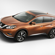Nissan describes the new generation as a concept that came to the showrooms