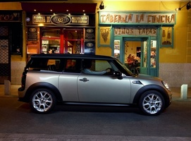 MINI (BMW) Cooper D Clubman