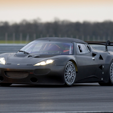 Lotus to Unveil Two Cars at Pebble Beach