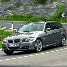 BMW 335i Touring Edition Exclusive