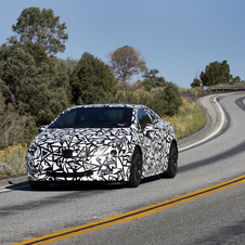 Cadillac is continuing to tease the ELR despite having shown it before