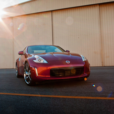 2013 Nissan 370Z Gets New Nose and New Colors