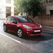 Citroën C3 1.2 Pure Tech Séduction