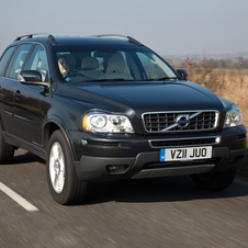 Volvo XC90 3.2 Edition AWD Geartronic