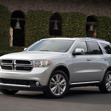 Dodge Durango Express AWD