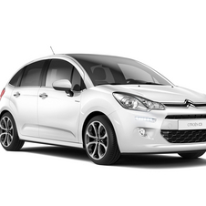 Citroën C3 1.6 BlueHDi S&S Collection