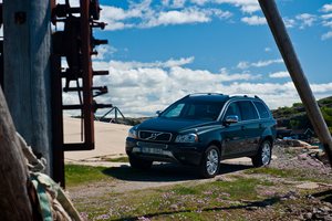Volvo XC90 3.2 Kinetic AWD Geartronic