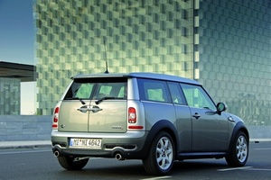 MINI (BMW) Cooper S Clubman Automatic