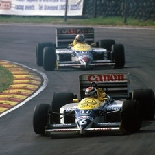Honda dominated F1 with their engines in the 80s and early 90s